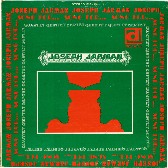Joseph Jarman – Song For…