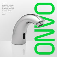ONVO Washroom fittings