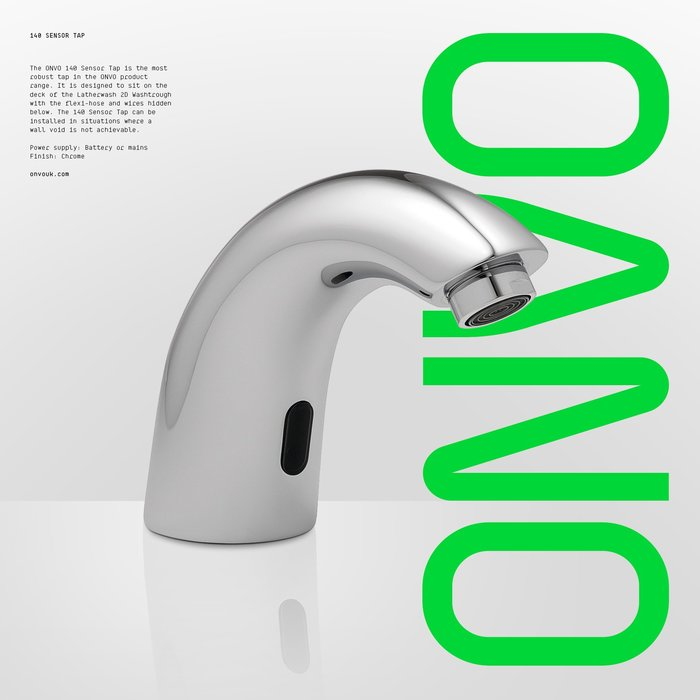 ONVO Washroom fittings 1