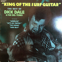 <cite>King of the Surf Guitar. The Best of</cite> – Dick Dale & The Del-Tones