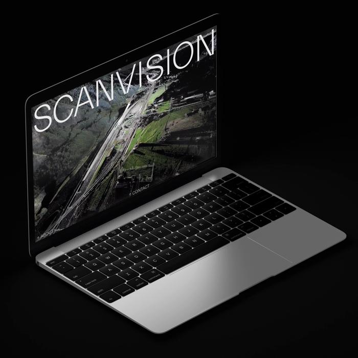 Scanvision 1