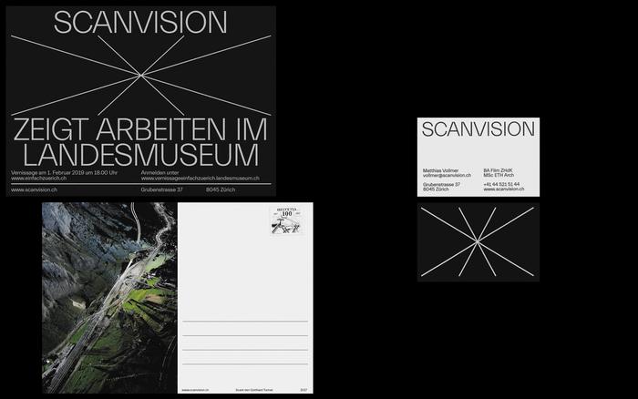 Scanvision 7