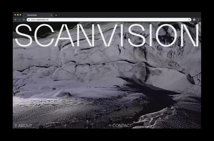 Scanvision 2