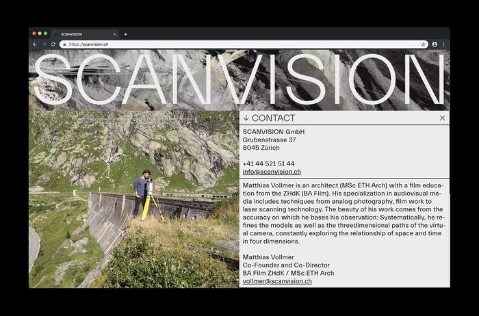 Scanvision 4