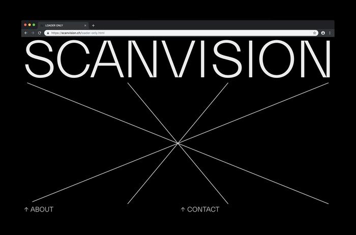 Scanvision 5