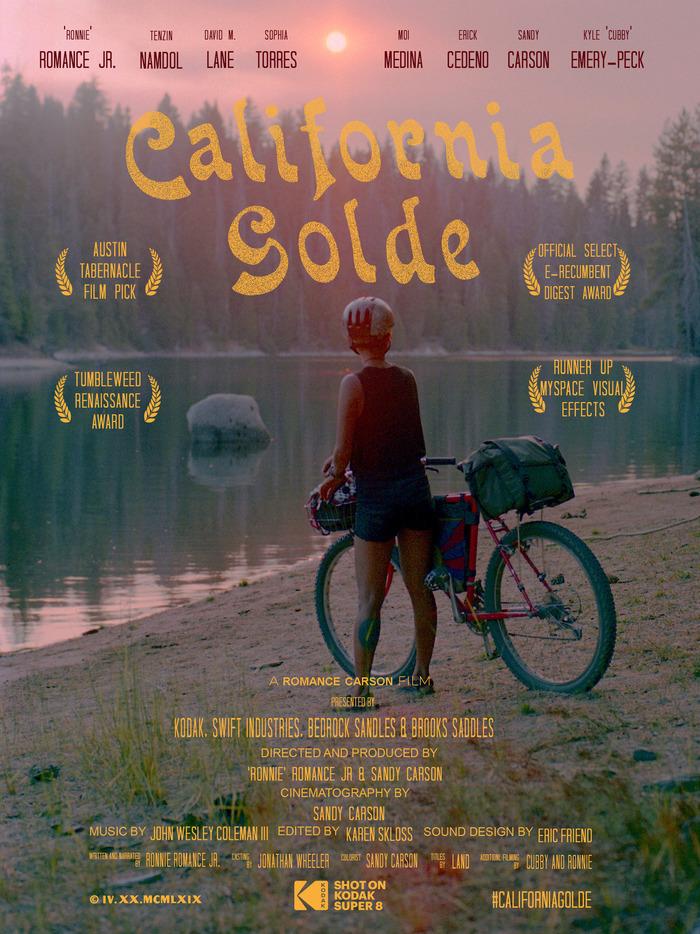 California Golde 1
