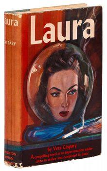 <cite>Laura</cite> by Vera Caspary