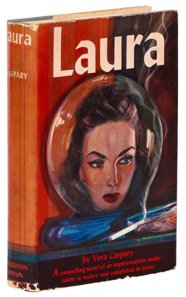 Laura by Vera Caspary 1
