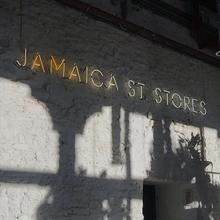 Jamaica Street Stores