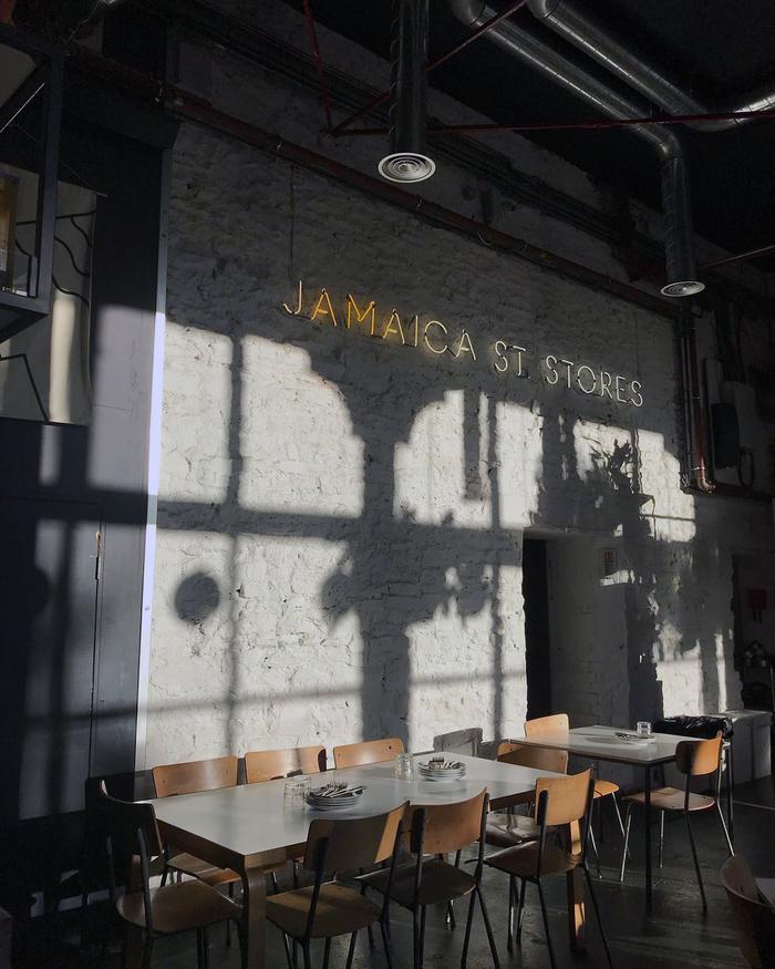 Jamaica Street Stores 1