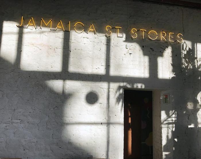 Jamaica Street Stores 2
