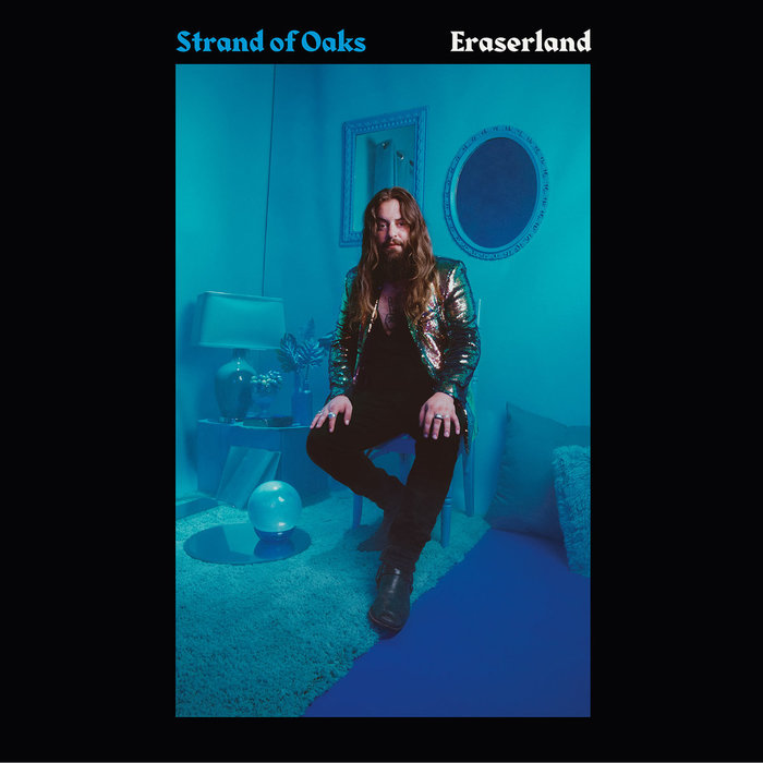Eraserland – Strand of Oaks 1