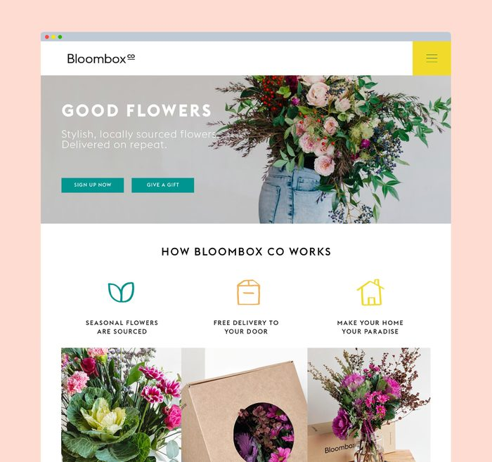 Bloombox Co 5