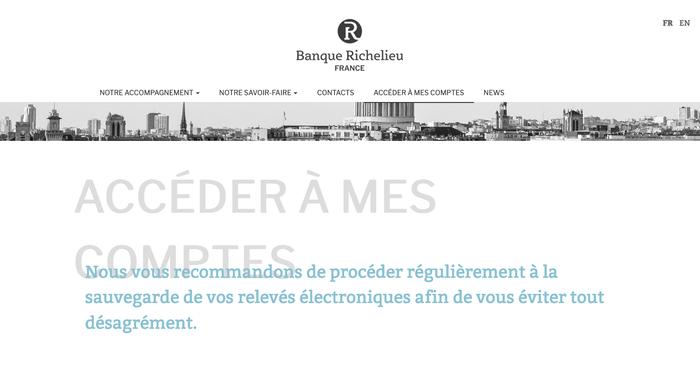 Banque Richelieu 3