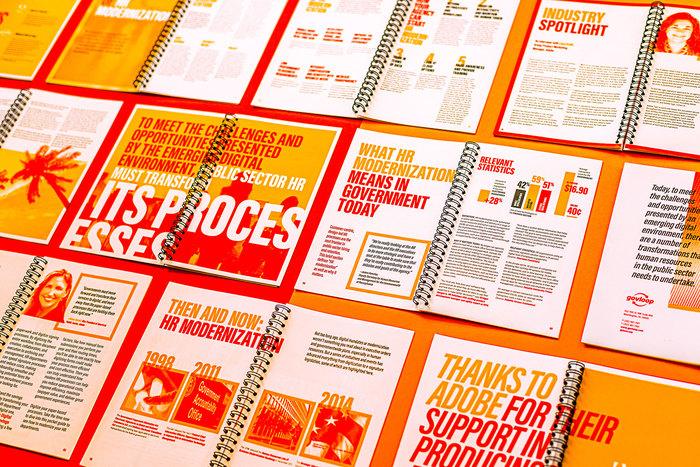 GovLoop Pocket Guides: Colors of DC 2