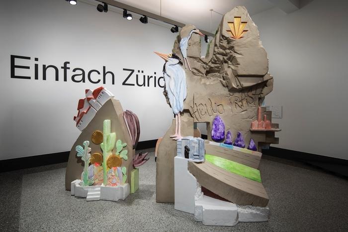 Einfach Zürich 3