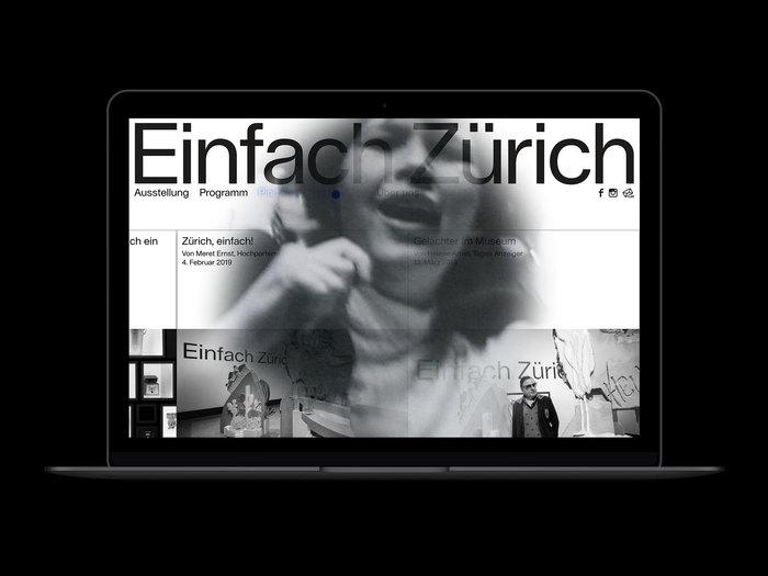 Einfach Zürich 6