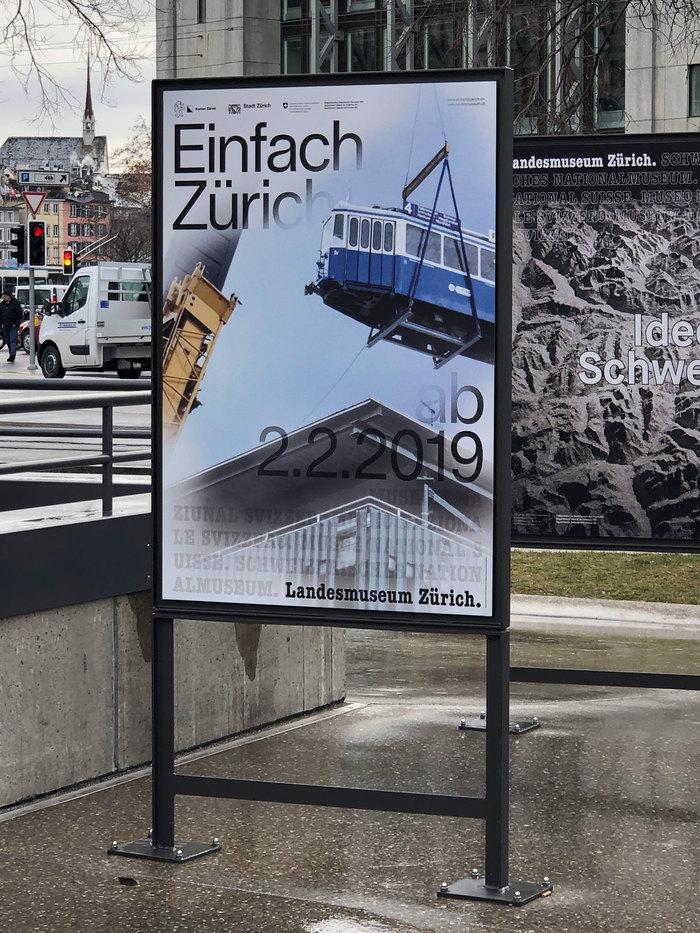 Einfach Zürich 2