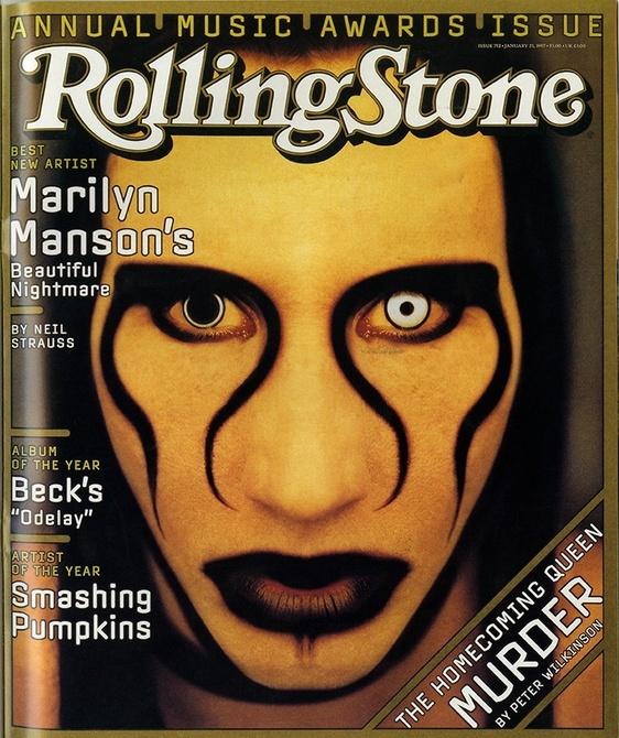 Rolling Stone, Jan 23, 1997 1