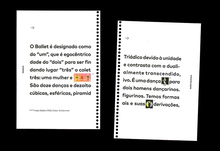 <cite>Ballet Bauhaus de Colorir</cite>
