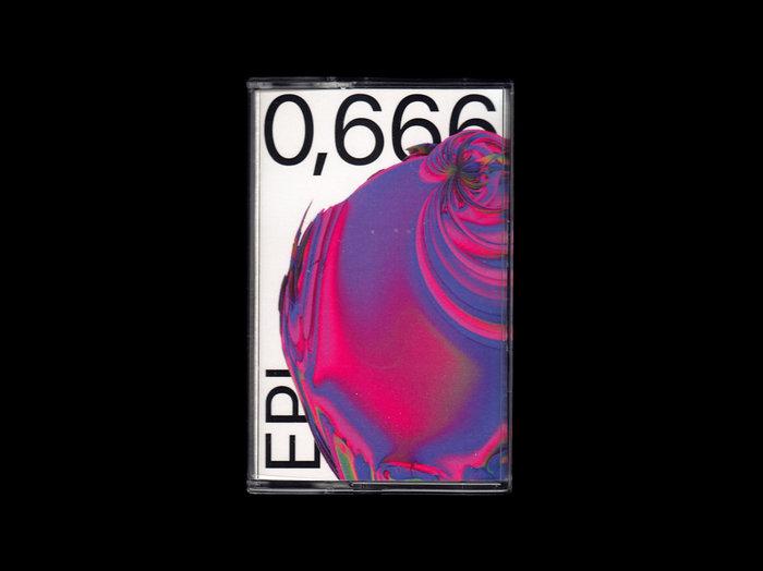 0,666 – Epiphany Now 1