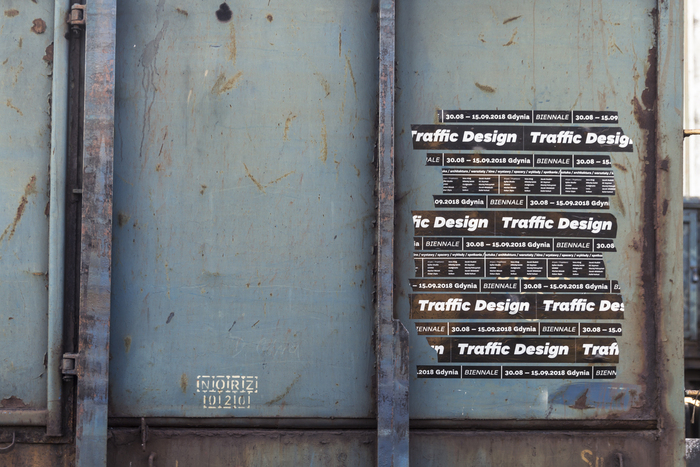 Traffic Design Biennale 2
