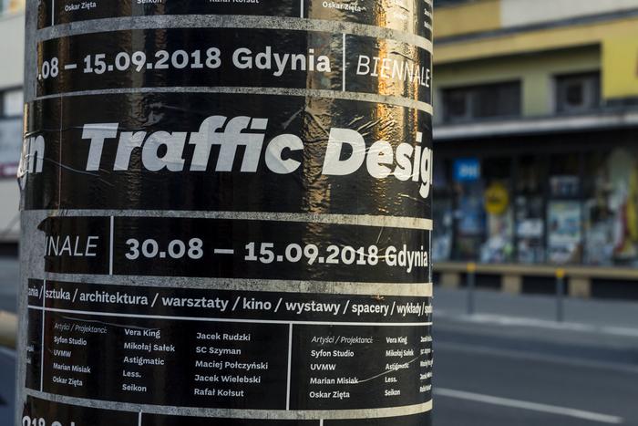 Traffic Design Biennale 5