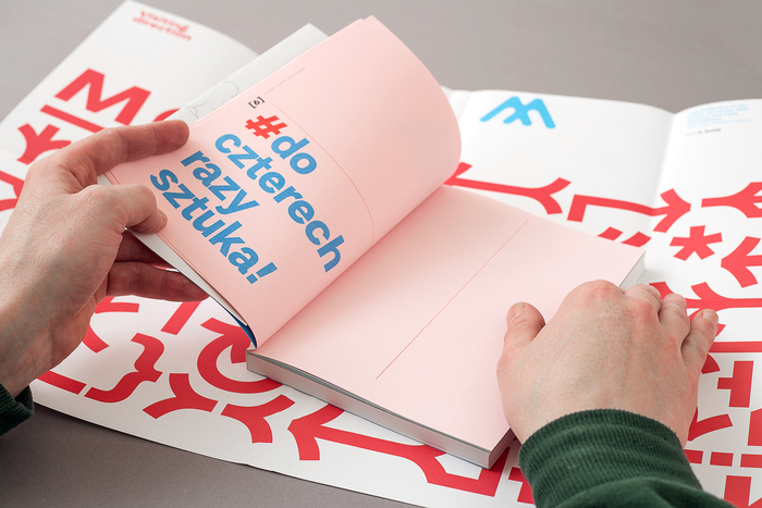 National Museum in Wrocław visual identity 2