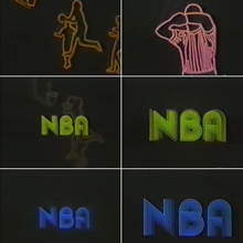 <cite>The NBA on CBS</cite> intro (1973–79)
