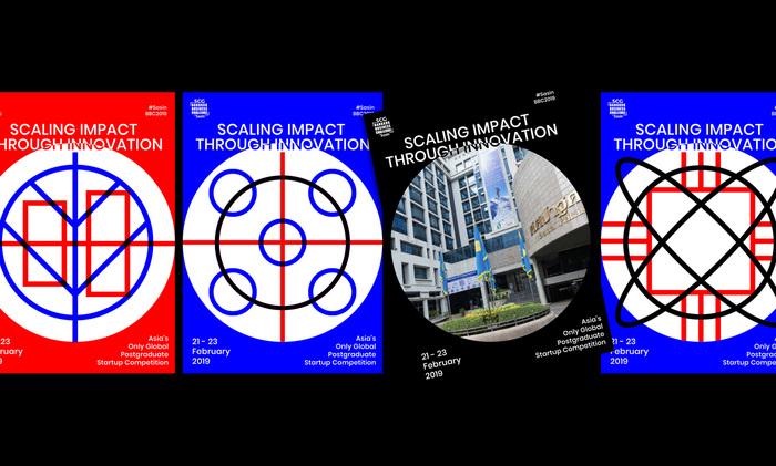 Sasin Bangkok Business Challenge 4