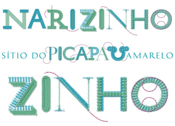 Reinações de Narizinho – Monteiro Lobato (Companhia das Letrinhas, 2019) 3