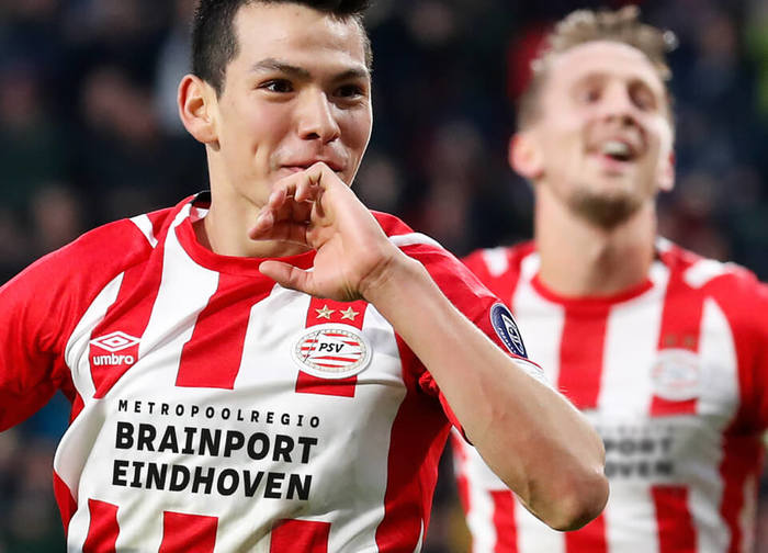 Brainport Eindhoven, PSV shirt logo 2019–20 1