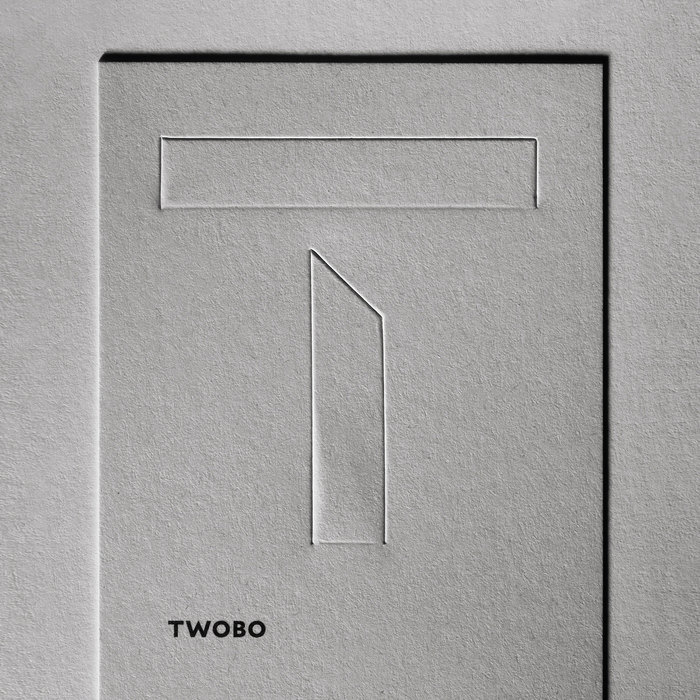 Twobo business cards and website 1