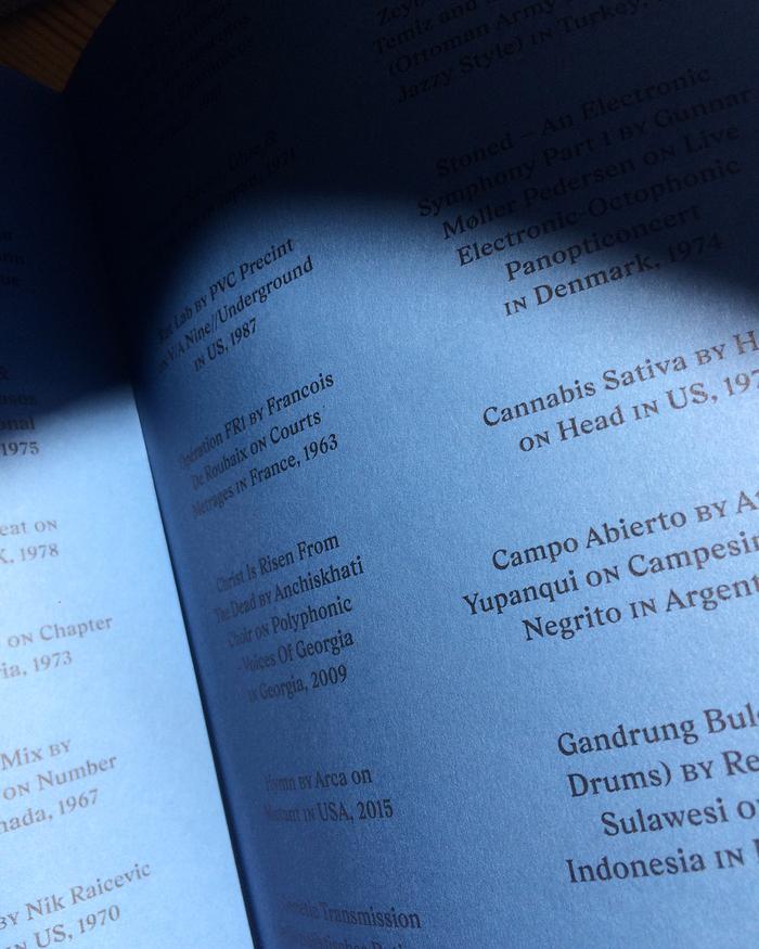 Symphonies Nos. I and II – Den Sorte Skole 6
