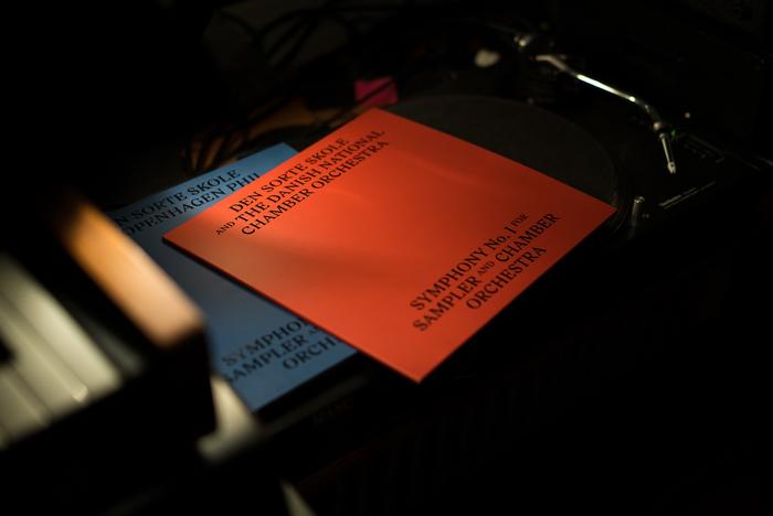 Symphonies Nos. I and II – Den Sorte Skole 1