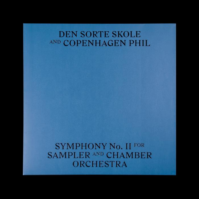 Symphonies Nos. I and II – Den Sorte Skole 2