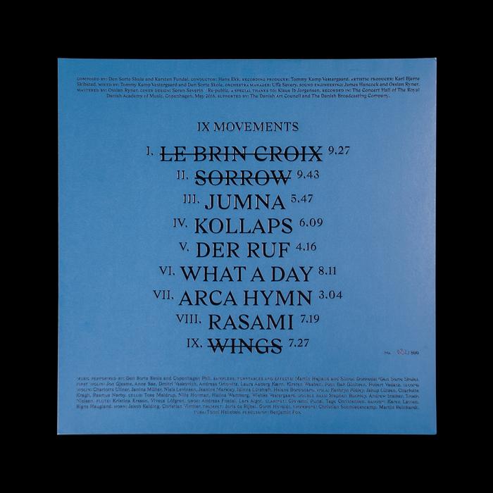 Symphonies Nos. I and II – Den Sorte Skole 4