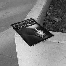 <cite>Utca & Karrier</cite> magazine