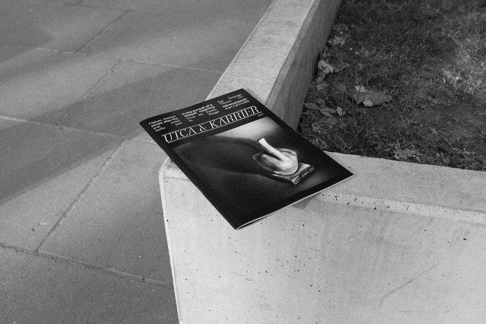 Utca & Karrier magazine 1