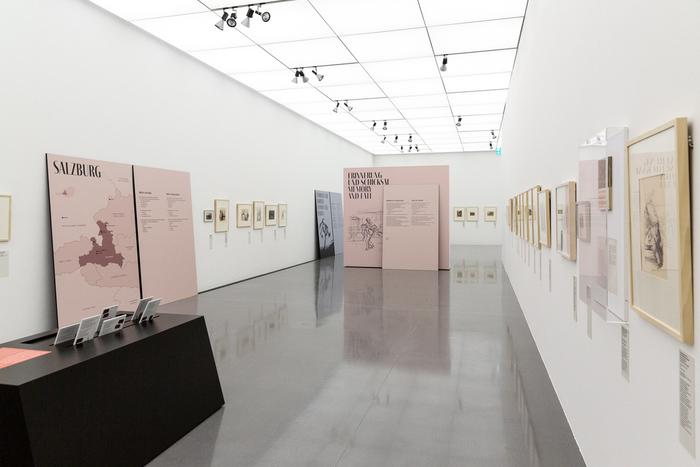 Alfred Kubin – Spuren in Salzburg, Salzburg Museum 4