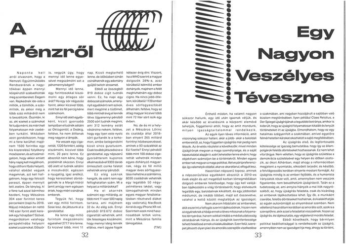 Utca & Karrier magazine 7