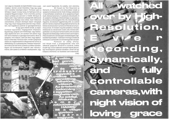 Utca & Karrier magazine 8