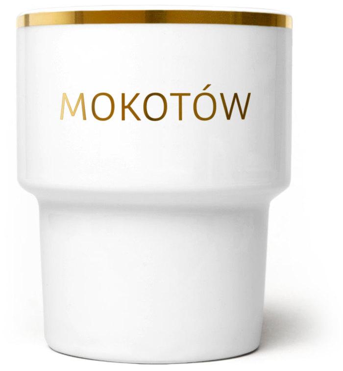 Mokotów by Robert Jarzec