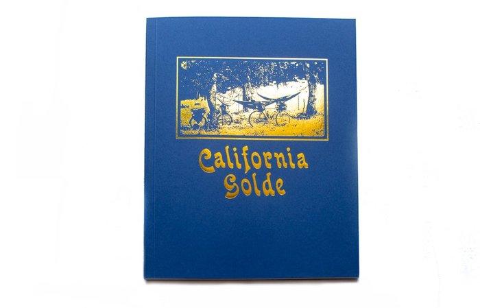 California Golde 2