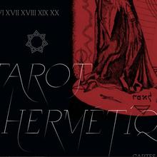 <cite>Tarot Hermétique</cite>