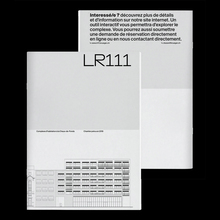 LR111 brochure