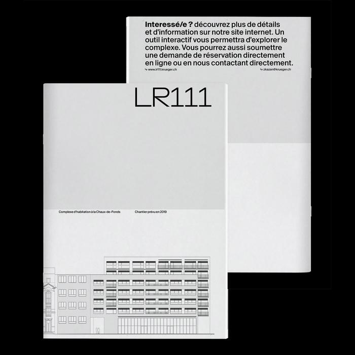 LR111 brochure 1