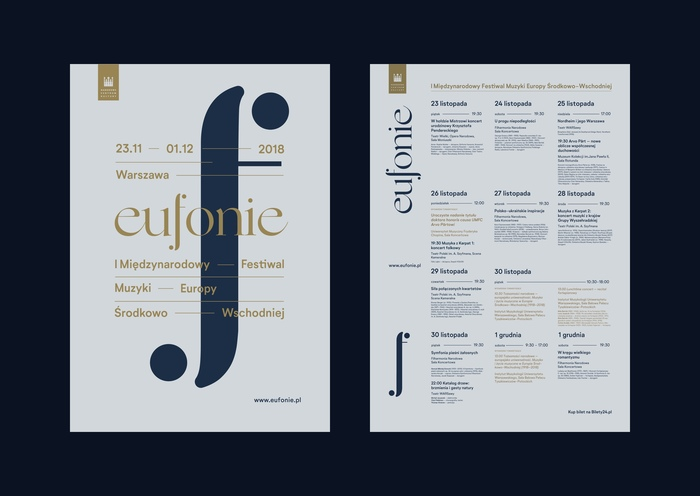 Eufonie classical music festival 5