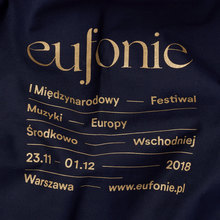 Eufonie classical music festival
