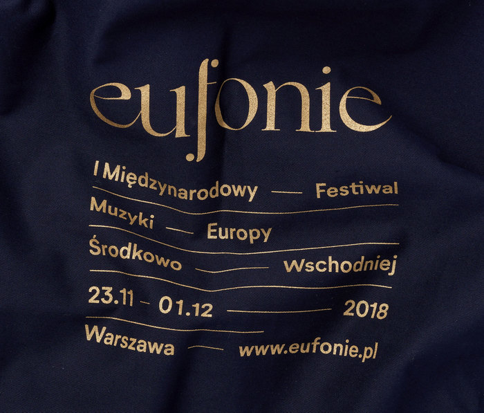 Eufonie classical music festival 1